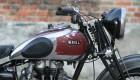Ariel VG De Luxe 500cc OHV 1939 -sold