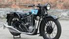 Triumph CTT 500cc OHV 1930 -sold-