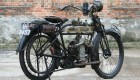 1915 Douglas 2¾hp 350cc original condition