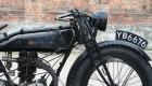 Rudge Standard 1927 500cc OHV 4 Valve -sold to Austria-