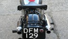 1938 Ariel Red Hunter 500cc OHV