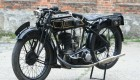 1928 Sunbeam Model 6 500cc
