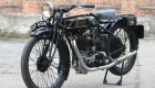 1927 Sunbeam Model 9 500cc OHV