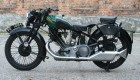 Panther Redwing 600cc OHV 1933 -sold to UK-