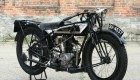 Rudge 1925 500cc ohv 4valve 4speed -sold to US-