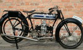 Douglas 1924