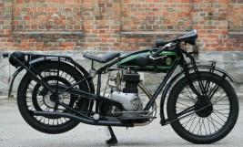 D-Rad Modell R0/4 1926
