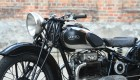 Ariel Square Four 600cc OHC 1936