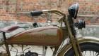 Harley Davidson Model B 1928 -sold to NL-