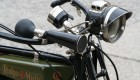 1920 Rudge Multi 500cc -sold-