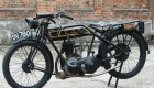 Sunbeam Model7 Sport 1925 600cc