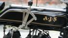 AJS 1926 800cc Model G2 -sold-