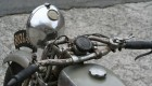 Koehler Escoffier 350 OHV 1936 original running condition