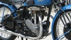 Rudge Ulster 500cc ohv 1938 -sold to Austria-