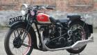 Ariel VG 500cc OHV 1934 -sold-