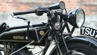 Rudge Special 1927 500cc OHV -sold to France-