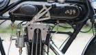 AJS 1927 500cc OHV -sold-