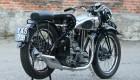 Norton Model 19 600cc OHV 1936 - sold to France -