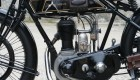 Sunbeam 1924 500cc Model 6 Long-Stroke -sold-