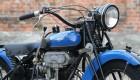 Praga BD500 DOHC 1930 -sold-