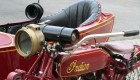 Indian Powerplus 1000cc Combination 1918