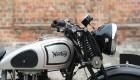 Norton ES2 500cc OHV 1935 -sold to Japan-