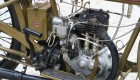 Harley Davidson Model B 1928 -sold to NL-
