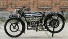 Douglas CW 1925 350cc