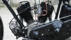 AJS 1929 M2 1000cc