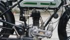 1924 Triumph SD 550cc