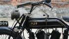 AJS 1926 800cc Model G2