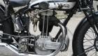 1930 Norton Model 20 500cc OHV