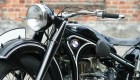 BMW R12 750cc 1939 -sold to Dubai-