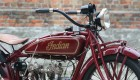 Indian Scout 600cc V-twin 1920