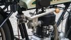 Triumph Model H 1921 550cc