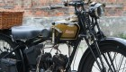 James Model 12 500cc 1928 V-twin -SOLD-