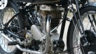 Rudge Ulster 500cc 4 Valve