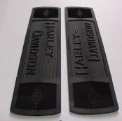 Harley Davidson footboard gummi