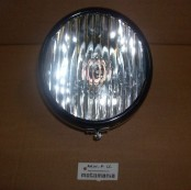Harley Davidson Headlamp