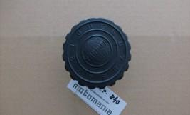 Triumph steering damper knob