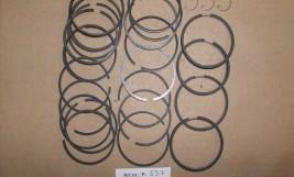 Zündapp Piston Rings