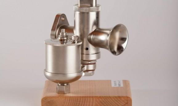 Carburetor M 6/015