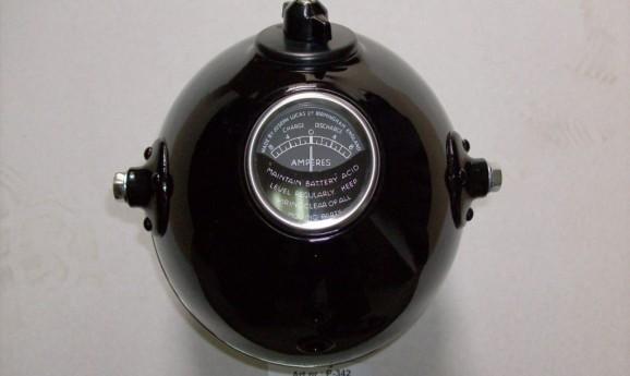 Lucas SS49 Headlamp  1929
