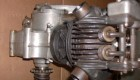 Rudge Ulster Engine and Crankcase