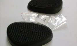 BMW R5/R6/R51 kneegrip rubber