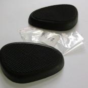 BMW R5/R6/R51 kneegrip rubber