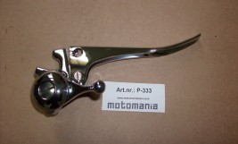 "Doherty 7/8"" Brake/Air Lever"