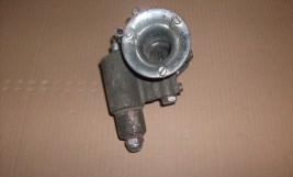 Bowden Carburetter