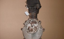 JAP 500cc Engine