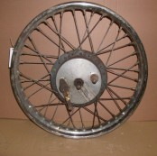 Royal Enfield Wheel